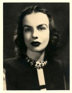 Princess Peggy Shulze