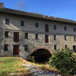 Old Pennsylvania Grist Mill Was Probably Not in the Family